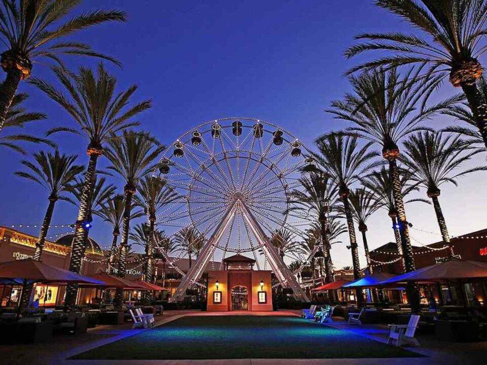 Ciudad de Irvine